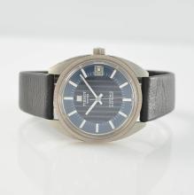 TISSOT gents wristwatch Tissonic Electronic