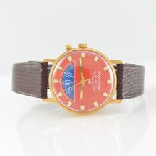 PAUL GARNIER 2 park time wristwatches