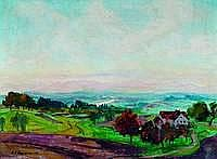 Lippmann, Karl Friedrich, 1883 Offenbach - 1957