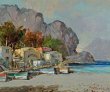 Umberto Bruni, born 1914,
