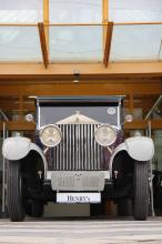 Rolls Royce 20/25 H.P. Limousine Thrupp + Maberly (No