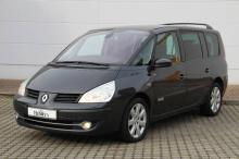 Renault Espace 3.5 V6, Chassis Number: