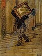 Kuschel, Max, geb. 1862 Breslau, stud. an den, Max Kuschel, Click for value