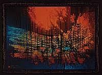Brandner, Reinhard, geb. 1938, Ikarus,