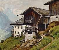 Frommhold, Ernst, 1879 Leipzig-1955, deutscher