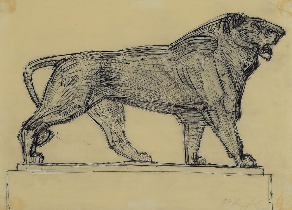 Philipp Harth, 1887 Mainz-1968 Bayrischzell