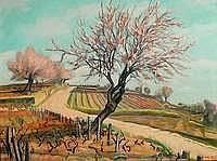 Koch, Peter, 1874 Deidesheim-1956 Gimmeldingen,