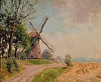 Jansen, Egbertus Antonie, 1877 Rotterdam- 1957