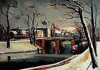 Schumacher-Salig, Ernst, 1905 Mönchengladbach-1963