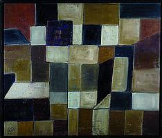 Sotto, Lucien, zeitgenössischer Künstler,