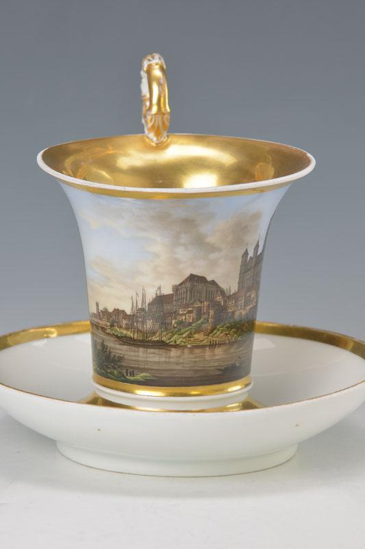 cup, Meissen