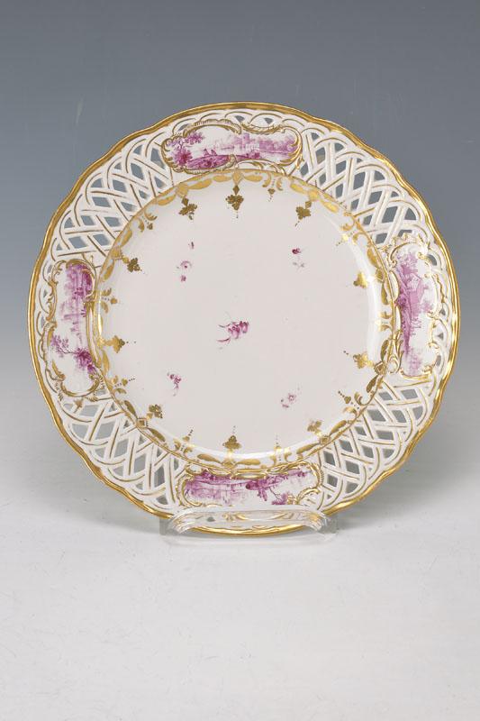 plate, Hoechst