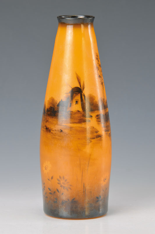vase, Jean Beck
