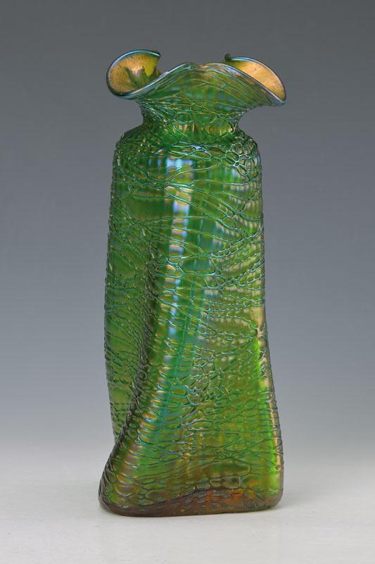vase, Loetz Wwe