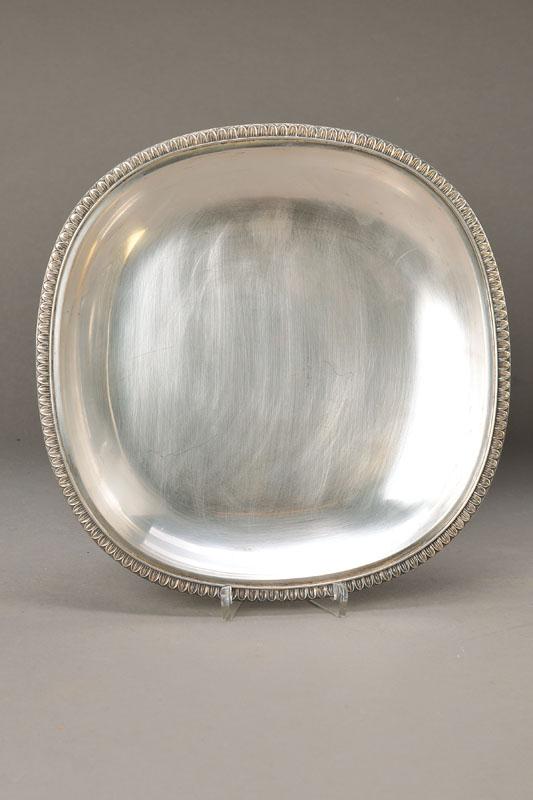 bowl, 2.H.20th C.
