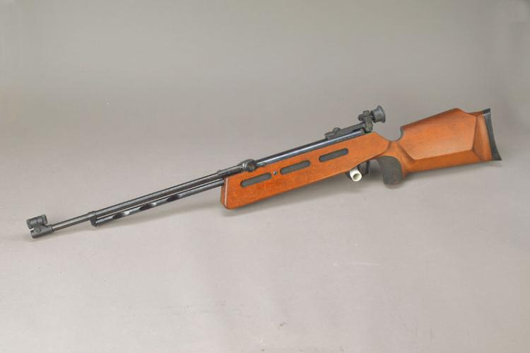 air rifle, Mauser Match 300 SL