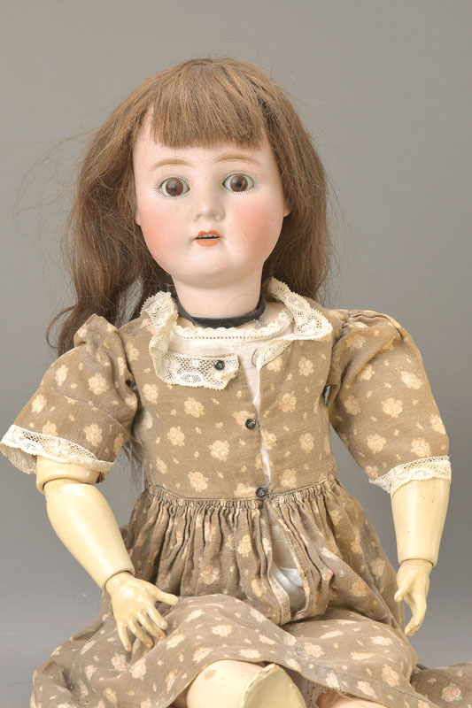 Doll, German