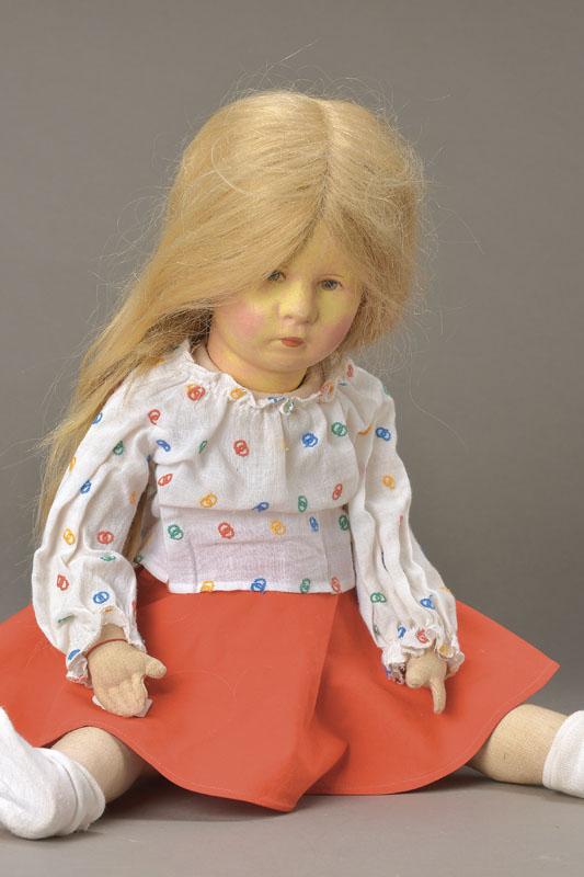 Käthe Kruse Doll