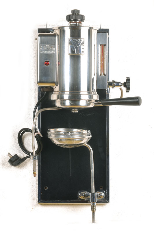 Coffee machine, WMF
