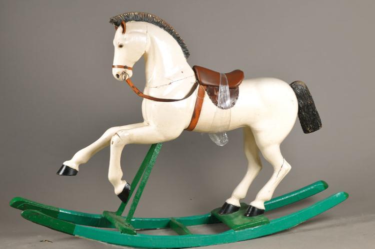 Rocking Horse/carousel horse