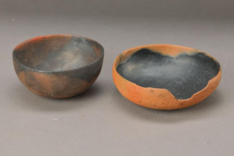 two bowls, Celtic