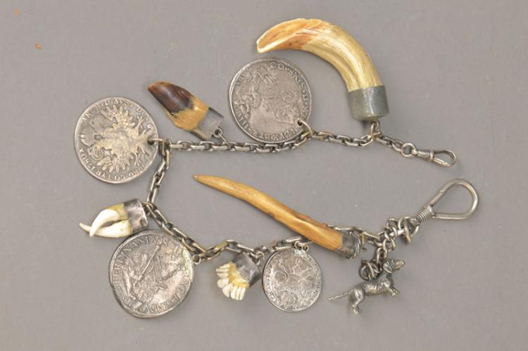 Charivari (watch chain)