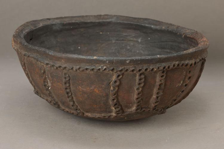 bowl, Mabrik