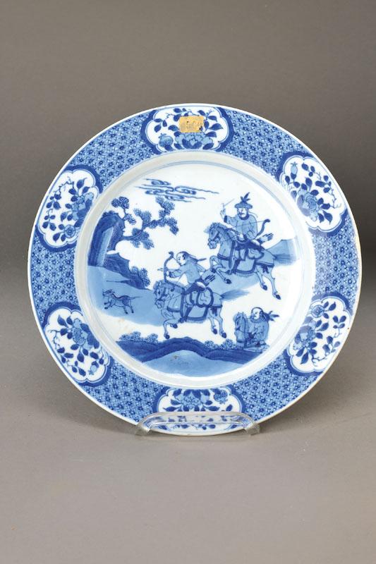 plate, China