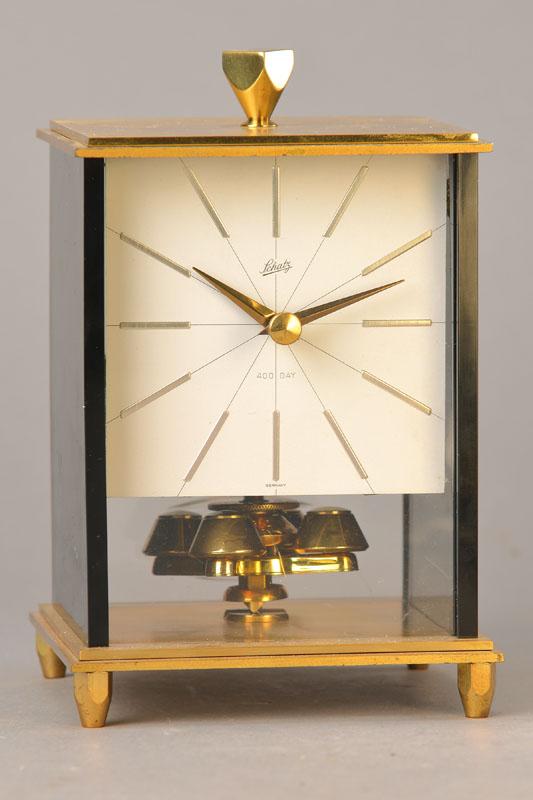 rare year clock
