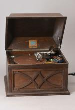 Table Grammophon