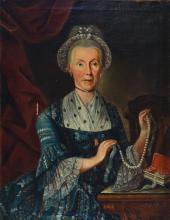 Baroque painter