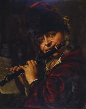 Maass, copyist