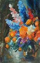 Will Sohl, 1906 Ludwigshafen-1969 Heidelberg
