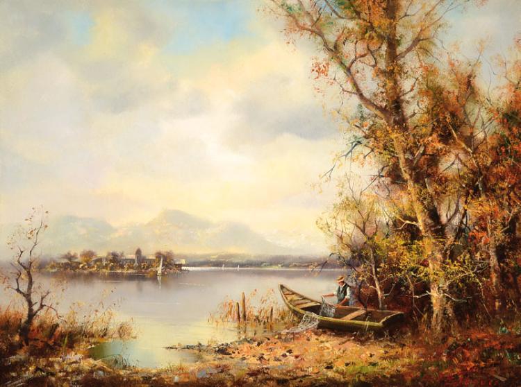 Friedrich-Carl Thauer