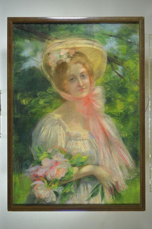 Fantin, French artist