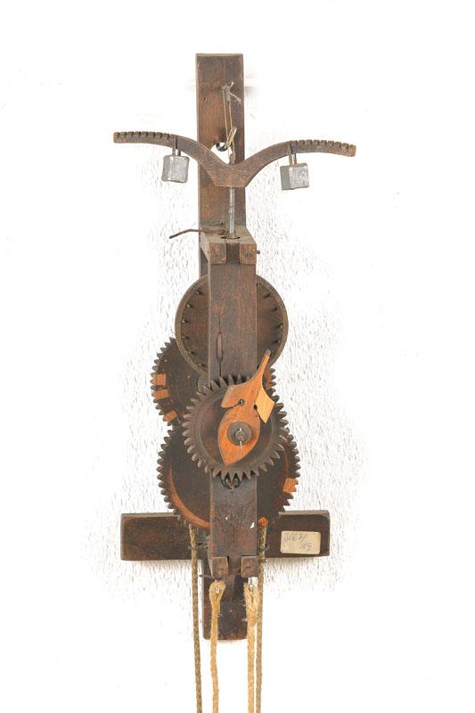 foliot clock