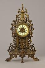 Pendulum, France