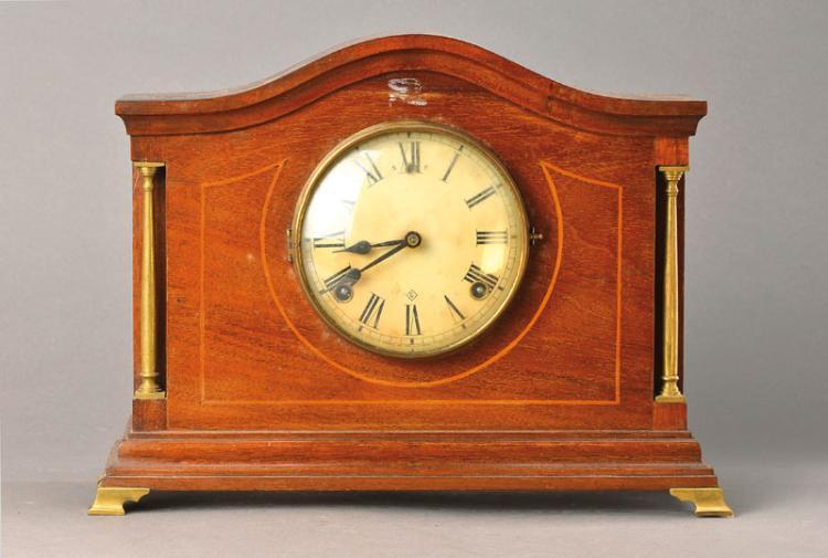 Buffet-clock