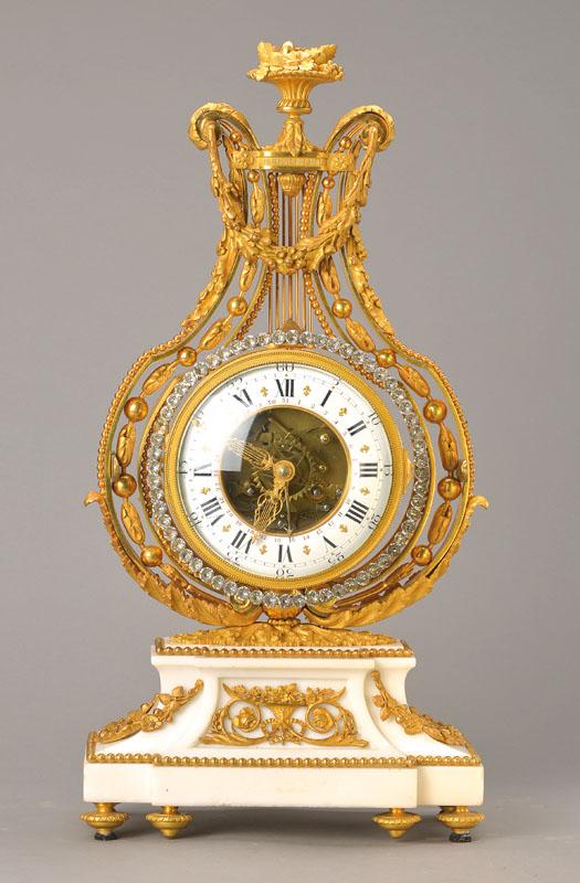 Very rare pomp Pendulum