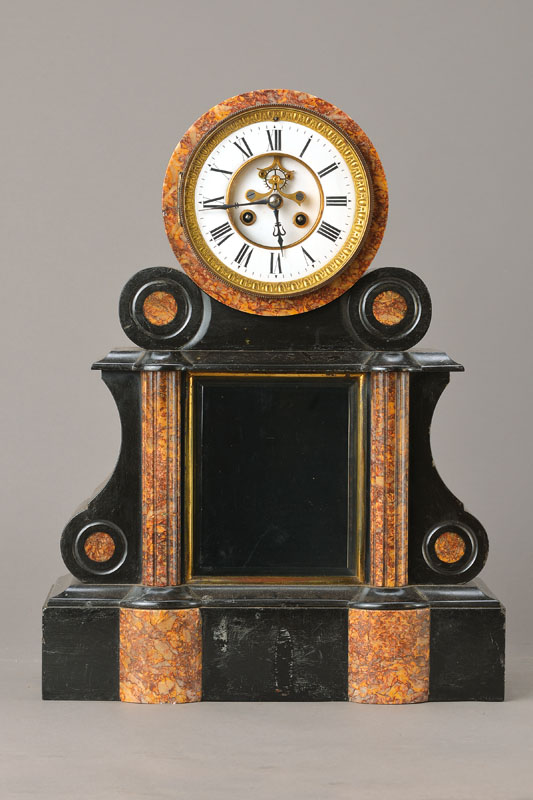 coat clock