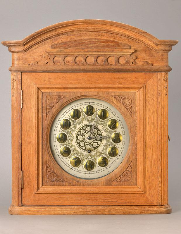 rare clock