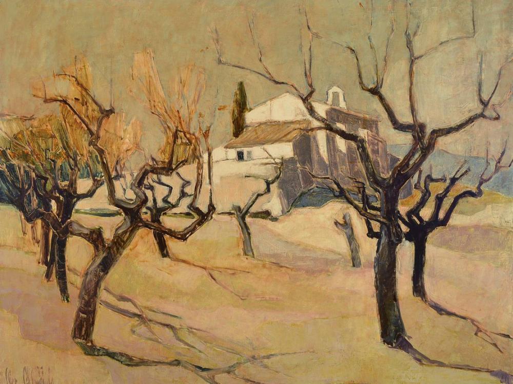 Christel Abresch, 1931 Sulzbach-2011