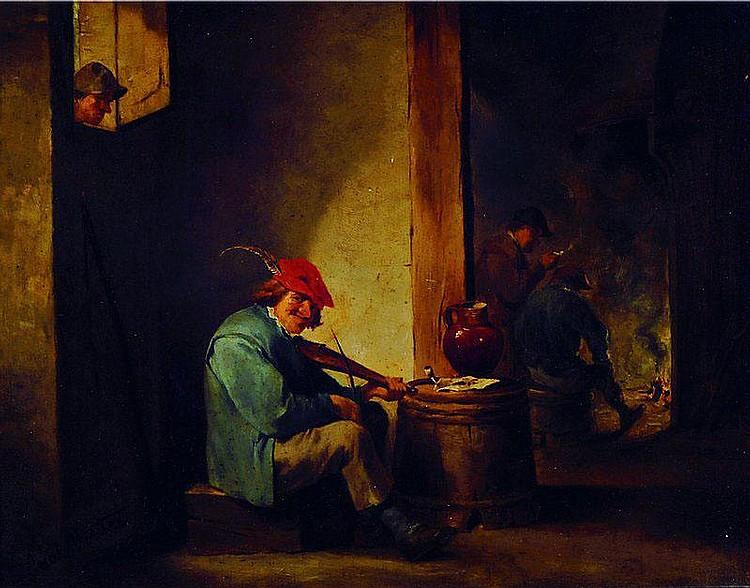 Hoecker, Paul, geb. 1854 Oberlangenau Schlesien
