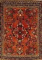 Sarogh alt, Persien, ca. 50 Jahre, Wolle auf
