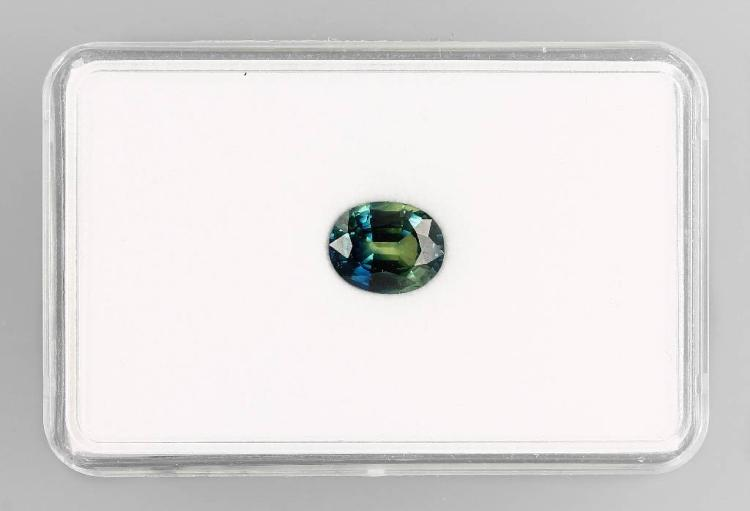 Loose spinel, approx. 3.44 ct
