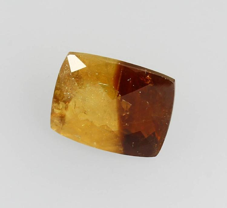 Chrysoberyl im antique shape