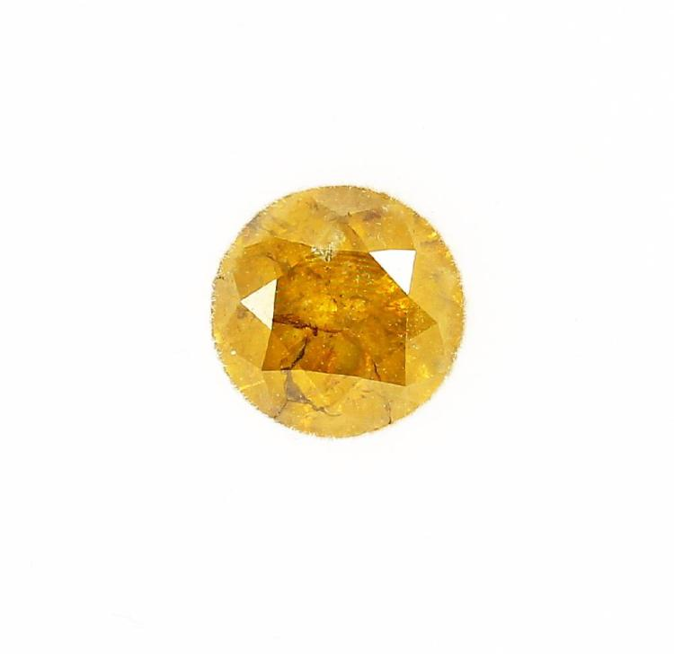 Loose brilliant approx. 3.19 ct