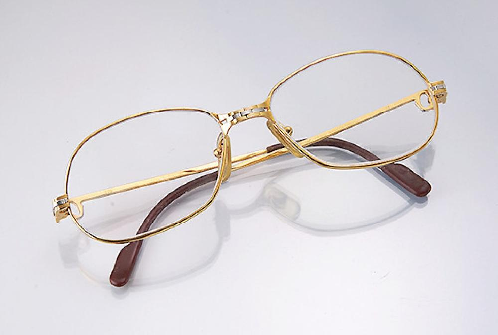 CARTIER glasses 'Panthere'