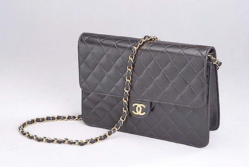 CHANEL handbag 'Flap Bag'