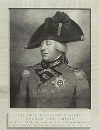 WILLIAM SKELTON (British, 1763-1848) His Most Excellent